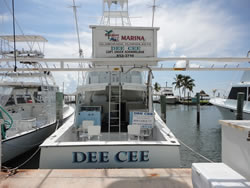 keys fishing charter