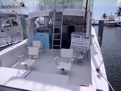 fishing charters in the florida keys